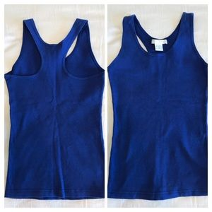 {EUC} THE LIMITED Racerback Tank